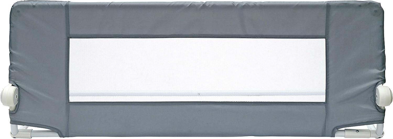 Safetots Lit Rail Blanc