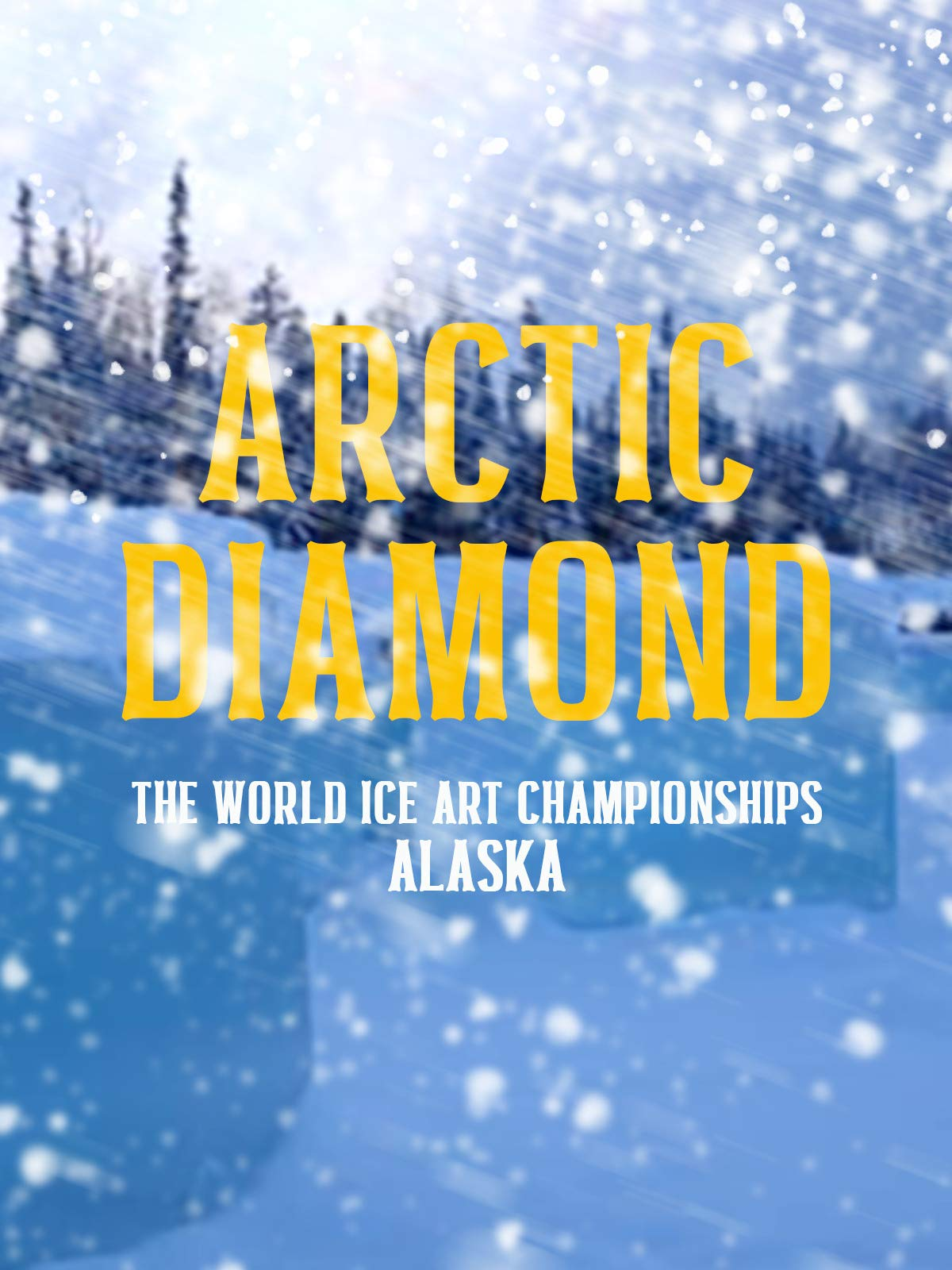 Arctic Diamond on Amazon Prime Video UK