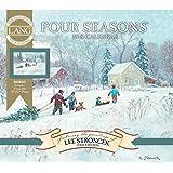 2018 Four Seasons Special Edition Wall Calendar