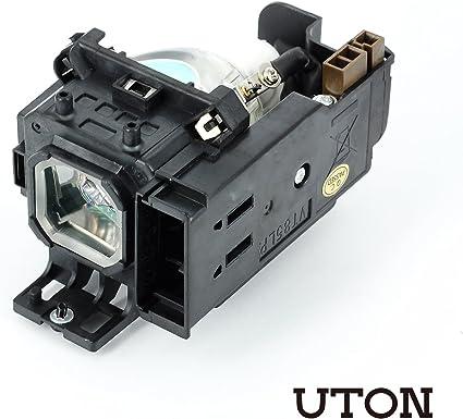 VT491 VT590 VT595 VT580 VT85LP Projector Bulb for NEC VT480 VT695 VT490