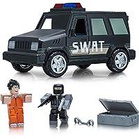 Roblox Jailbreak: SWAT Unit Deluxe Vehicle