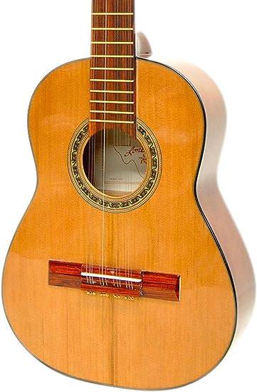 Paracho Elite Guitarra Tiple de Colombia 12 clásica guitarra acústica Natural