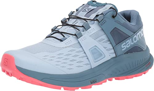 SALOMON Shoes Ultra W/Pro, Zapatillas de Running para Mujer: Amazon.es: Zapatos y complementos