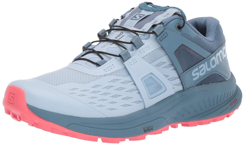SALOMON Women s Outdoor Hiking Shoe