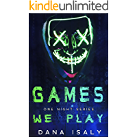 Games We Play (One Night Series Book 1)