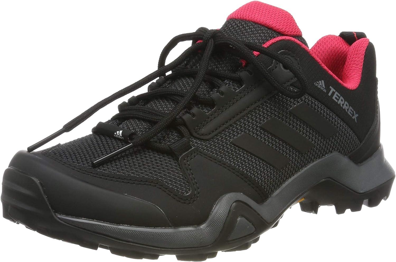 adidas Terrex Ax3 W, Zapatillas de Deporte para Mujer