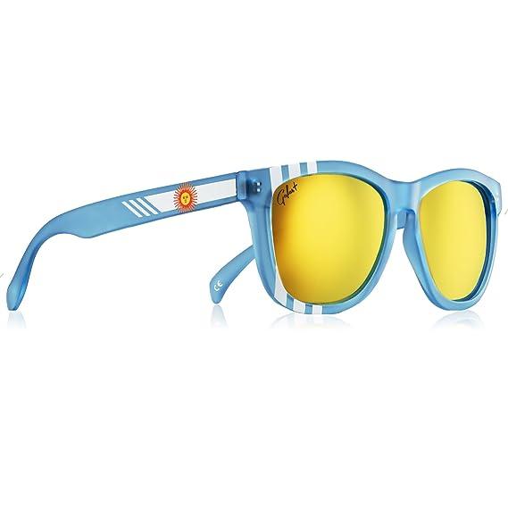 Gafascross Weltmeisterschaft Polarisiert Wanderer Sonnenbrille UV400 Sonnenbrille (Brasilien) AN5QBVLP6