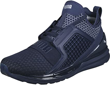 detailed look a842f 7e013 PUMA IGNITE LIMITLESS MEN'S TRAINING SHOES