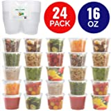 Amazon.com: Healthy Packers contenedores de alimentos para ...
