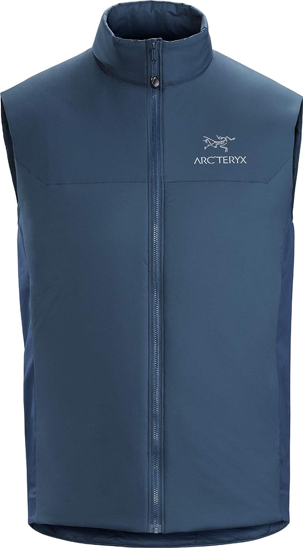 Arcteryx Atom LT Vest Men black 2020 outdoor vest