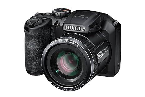Fujifilm Finepix S4700 - Cámara compacta de 16.0 MP (Pantalla de ...