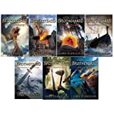 BrotherBand Chronicles 7 Book Set