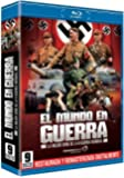 Pack El Mundo en Guerra  (The World at War) BD [Blu-ray]