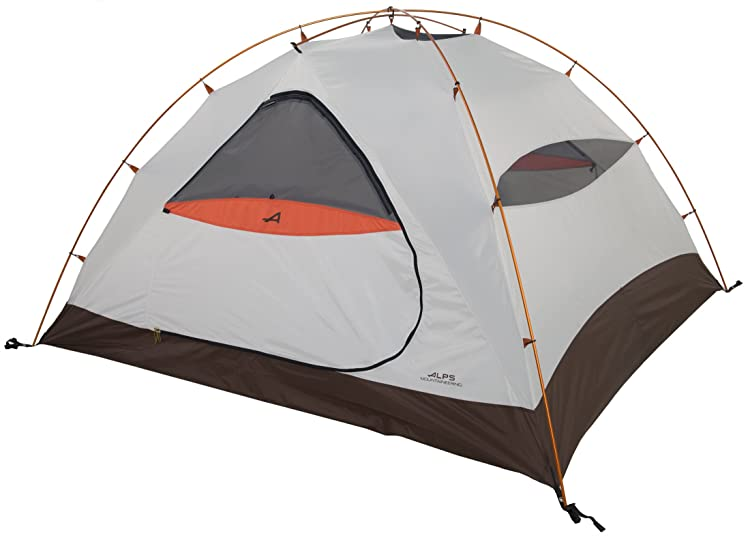 ALPS Mountaineering Morada 4-Person Tent