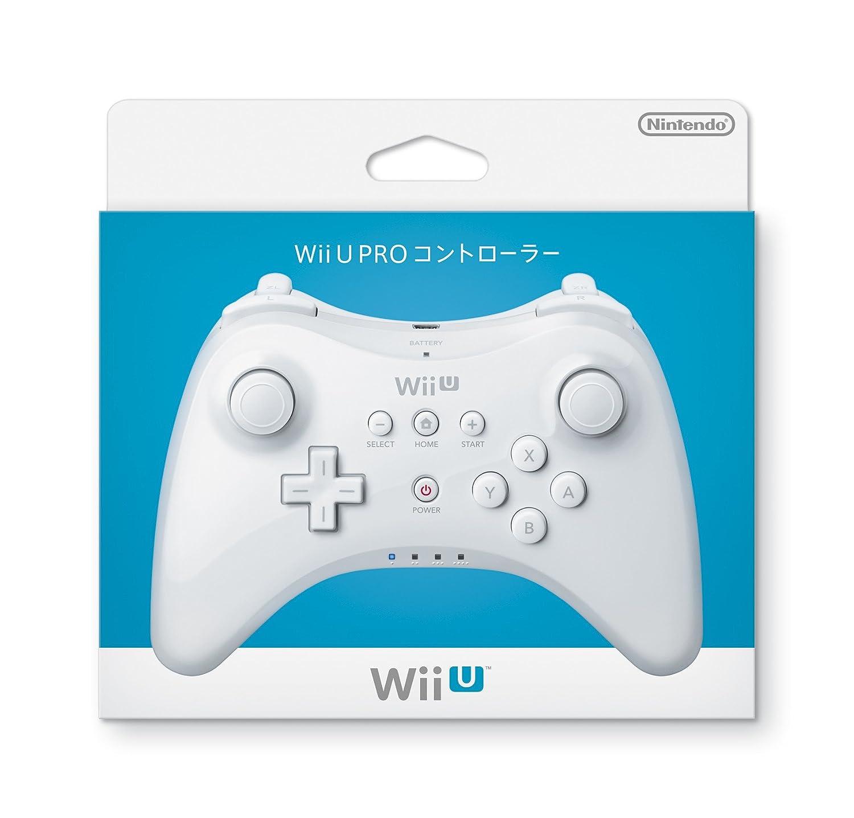 Amazon.com: Nintendo - wuparswa - wii u pro