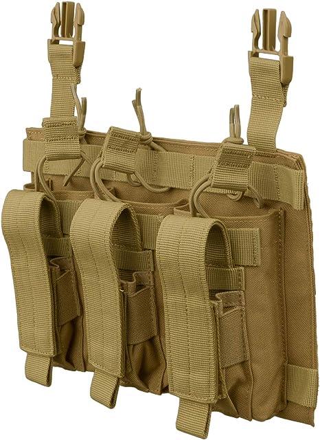 Condor Tactical VAS QD Quick Disconnect Plate Carrier Vest Panel Buckles 221161