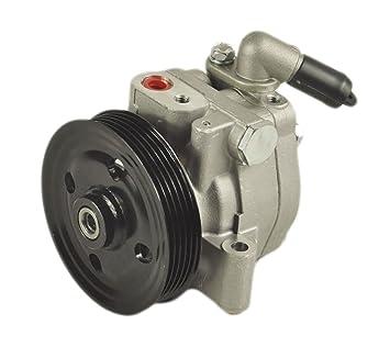 D2P para Ford Mondeo MK4 2.0 TDCi (2007 - 2014) hidráulico Bomba de dirección asistida 1674663: Amazon.es: Coche y moto