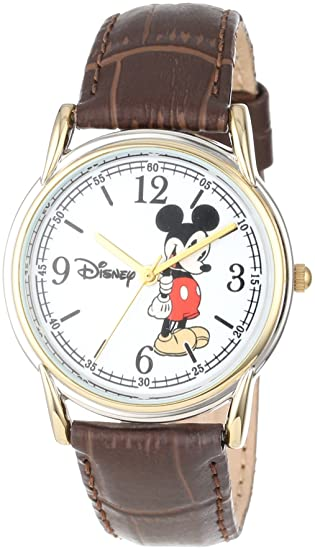 880534892608 Disney Kids  W000543 Mickey Mouse Cardiff Watch  Amazon.ca  Watches