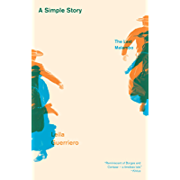 A Simple Story: The Last Malambo book cover