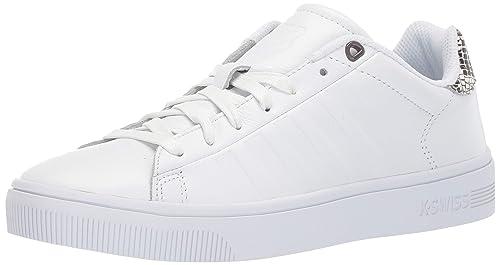 sports shoes 0cf80 478d5 K-Swiss Damen Court Frasco Niedrige Hausschuhe