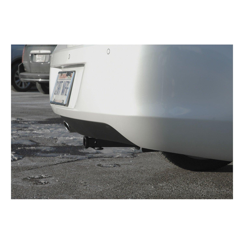 Curt Manufacturing 112823 Black Trailer Hitch Automotive Camper Wiring Harness