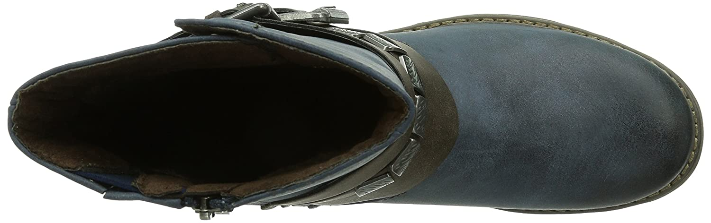 MARCO TOZZI Stiefel 25463 Damen Biker Stiefel TOZZI 899400