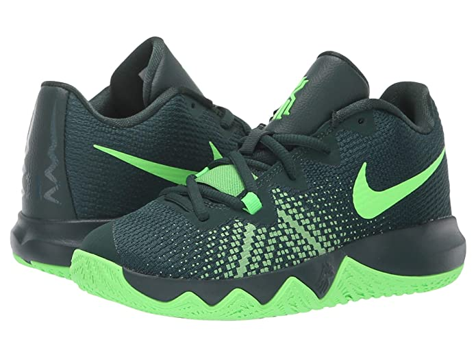 hot sale online 0a545 bd5e0 Amazon.com   Nike Kyrie Flytrap (ps) Little Kids Ah3497-333   Basketball