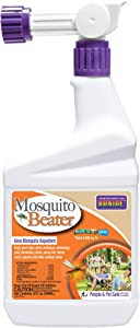 Bonide Chemical 564 RTS Mosquito Beater Natural, 32 oz