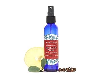 Dust Mite Spray - Mattress Spray - Pet Bed Spray - Kills Dust Mites -  Natural Clove Oil - Mattress