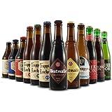 Craft Beer Paket Belgische Biervielfalt (11 x 330 ml/1 x 250ml)