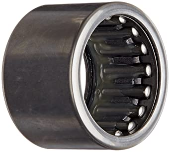 Caged JT-1213  KOY Needle Bearing Drawn Cup One Seal