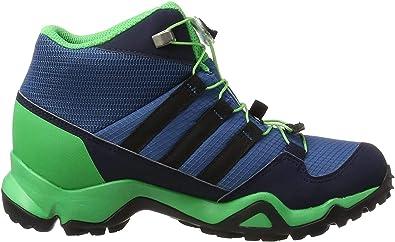 adidas Terrex Mid GTX, Chaussures de Randonnée Basses Mixte
