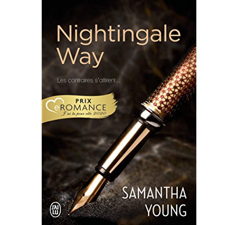 Nightingale Way French Edition Kindle Edition By Young Samantha Kuntzer Benjamin Young Samantha Literature Fiction Kindle Ebooks Amazon Com