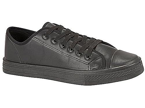 Sneakers nere per unisex Foster Footwear y4rgzzGUko