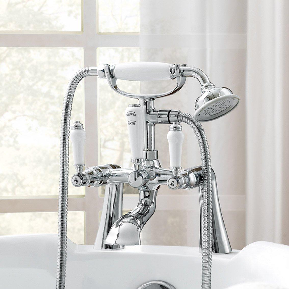 Amazon.co.uk | Shower & Bath Taps