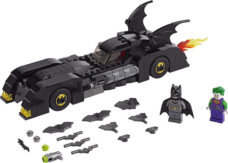 2019 New Big Batman Superhero Marvel Avengers Minifigure Fit Lego Toys