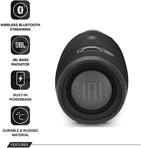 JBL Xtreme 2 Waterproof