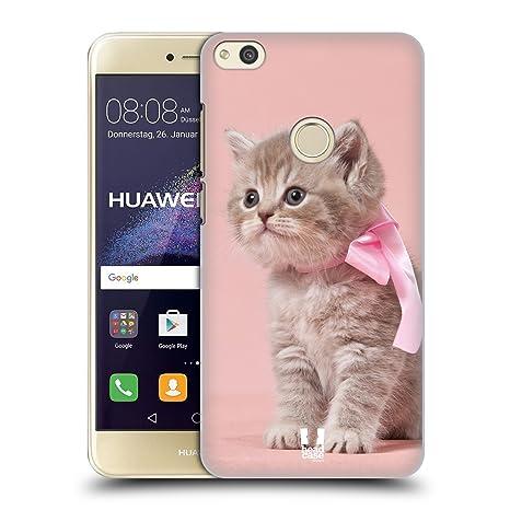 custodia gatti huawei p8 lite 2017