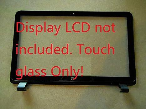 "HP Pavilion 15-P HP 15-P390NR Laptop 15.6/"" LCD Touchscreen Digitizer Glass"