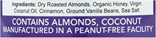 product image for Julie's Real Cinnamon Vanilla Bean Almond Butter - 9 Ounce - Pack of 6