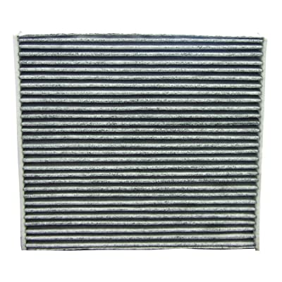 ACDelco CF3320C Professional Cabin Air Filter: Automotive