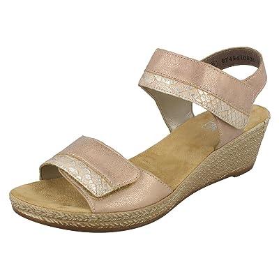 Rieker Fanni 70 Women's Sandal | Sandals