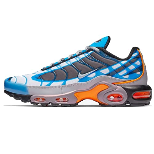 | Nike Air Max Plus Premium Mens 815994 400