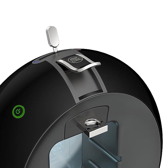 DeLonghi Circolo EDG 600.B Máquina de café en cápsulas 1,3 L ...