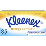 KLEENEX Facial Special Care Allergy Comfort Facial Tissues, 85 count