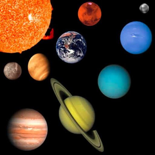 Solar System Reading Comprehension - Free