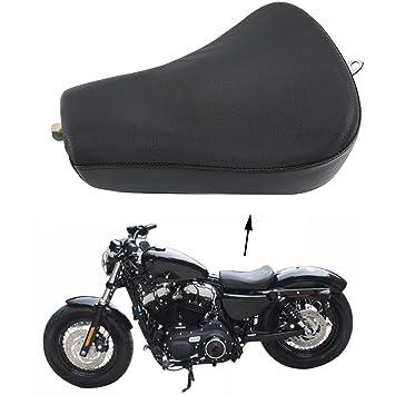 Amazon.com: xmt-moto Rider/asiento solo conductor Cubierta ...