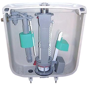 mecanisme chasse d eau ideal standard