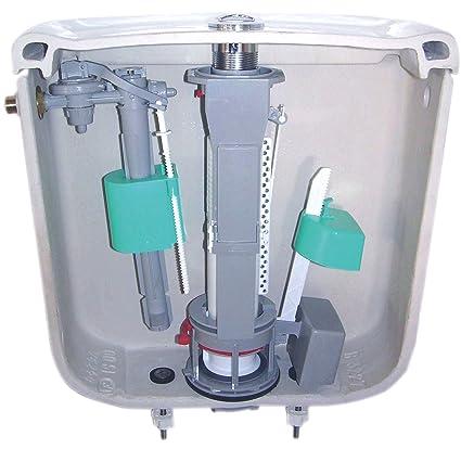 Ideal Standard R6555AA Recambios mecanismo de descarga completa para WC