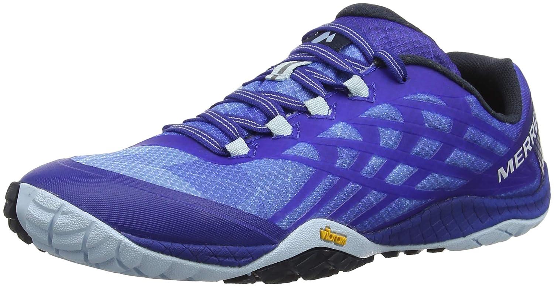 Bleu (bleu Sport bleu Sport) Merrell J77704, Chaussures de Fitness Femme 42 EU
